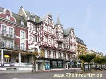 Anzahl Der Hotels In Deutschland